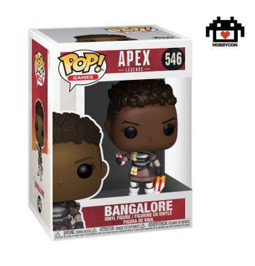 Apex Legends-Bangalore