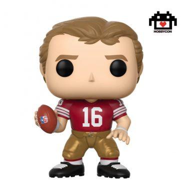 NFL - Joe Montana