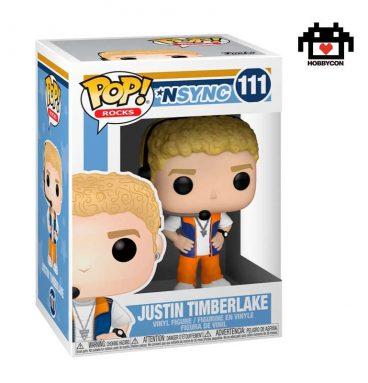 NSYNC-Justin Timberlake