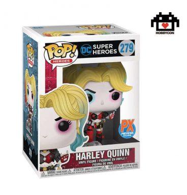 Previews-Excluisve-Harley-Quinn-Hobby-Con-Funko-Pop