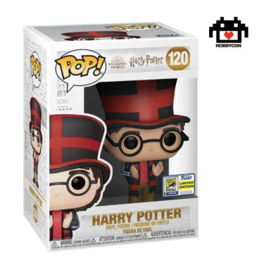 SDCC-2020-Harry-Potter-Hobby-Con-Funko-Pop