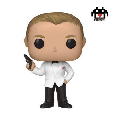 Spectre del 007 - James Bond