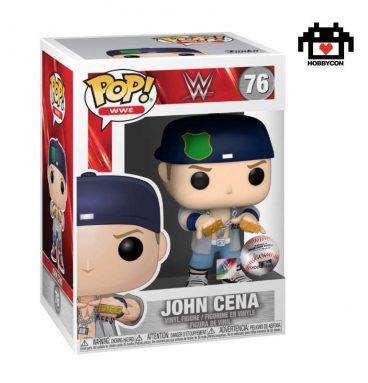 WWE-John Cena