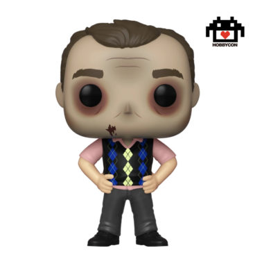 Zombieland-Bill Murray Chase