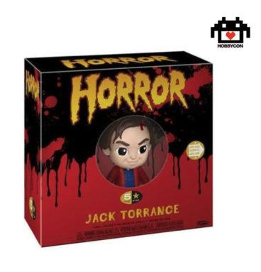 El Resplandor - Jack Torrance