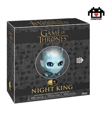 Game Of Thrones - Rey de la Noche