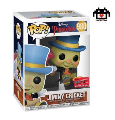 Pinocho - Pepe Grillo