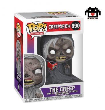 The Creepshow-The Creep