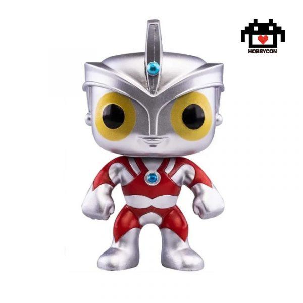 Ultraman - Ultraman Ace