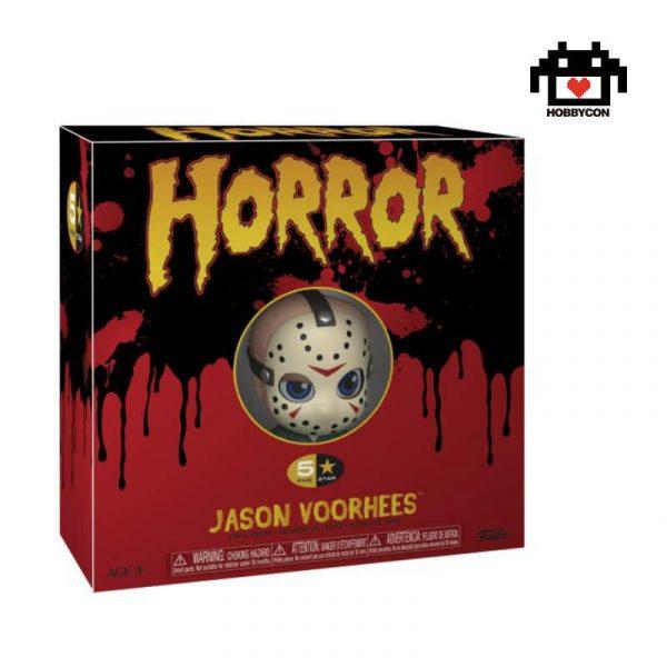 Viernes 13 - Jason Voorhees
