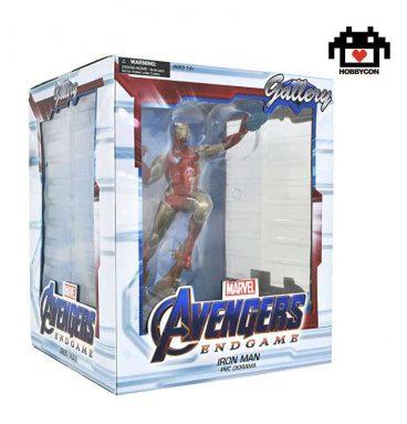 Avengers - Endgame - Iron Man - Diamond Select