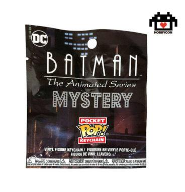 Batman - la Serie Animada - Llavero - Mystery