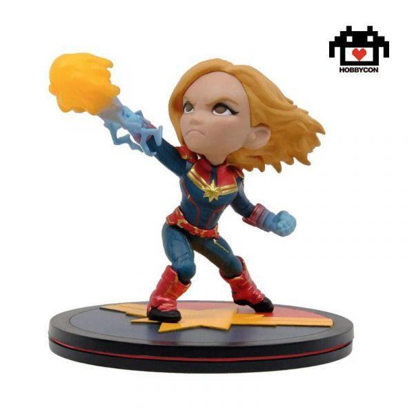 Capitana Marvel - QFig
