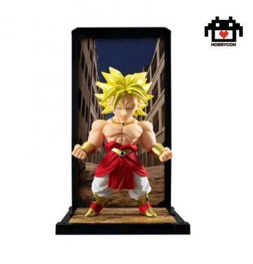 Dragon Ball Super - Saiyan Broly