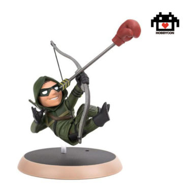 Green Arrow - Qfig