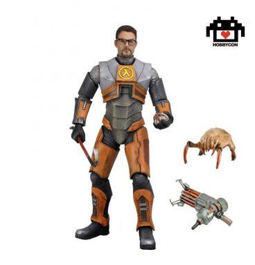 Half Life 2 - Gordon Freeman