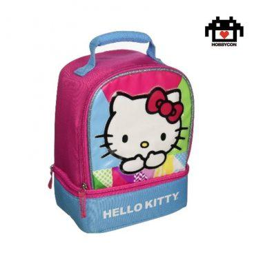 Hello Kitty - Lonchera
