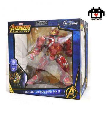 Infinity War - Hulkbuster - Marvel Gallery