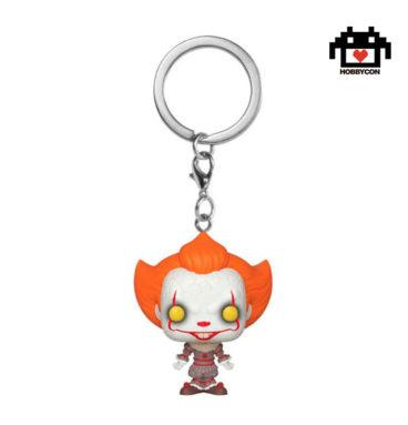 It Chapter 2 - Pennywise with Open Arms