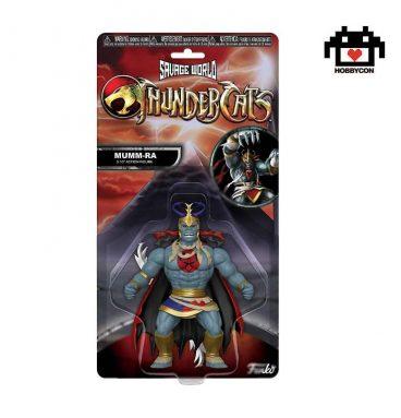 Los Thundercats - Savage World - Mumm-Ra