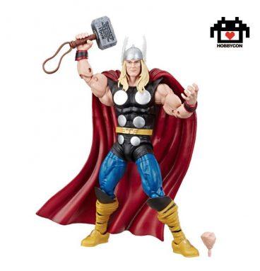 Marvel Legends - Thor - 80th Aniversario