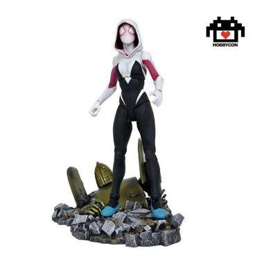 Marvel Select - Spider Gwen