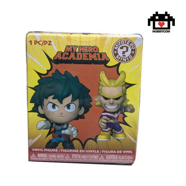 My Hero Academia - Mystery Minis