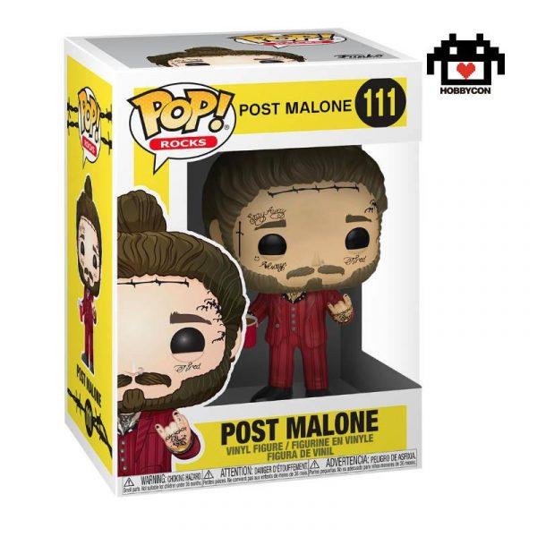 Post Malone -Funko Pop