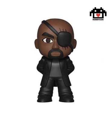 Far From Home - Nick Fury