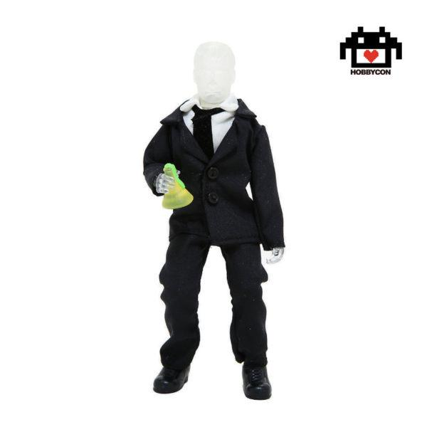 The Invisible Man - Mego