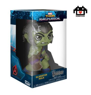 Thor Ragnarok - Hulk -Wacky Wobbler