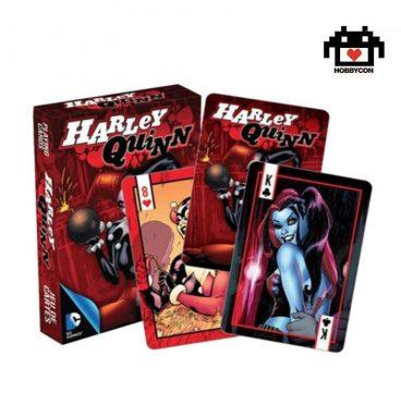 Harley Quinn - Cartas