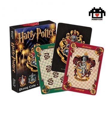 Harry Potter - Cartas
