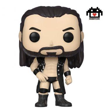 WWE - Drew McIntyre