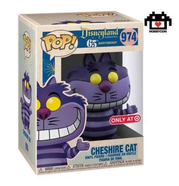 Disneyland 65th - Cheshire Cat - HobbyCon