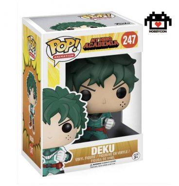My Hero Academia - Deku - HobbyCon