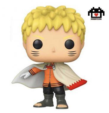Naruto Hokage - Hobby Con