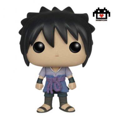 Sasuke- Naruto - Hobby Con