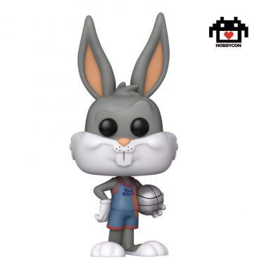 Space Jam A New Legacy - Bugs Bunny - HobbyCon