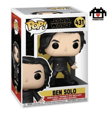 Star Wars - Ben Solo - Hobby Con