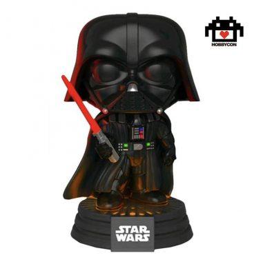 Star Wars - Darth Vader Light and Sound - Hobby Con