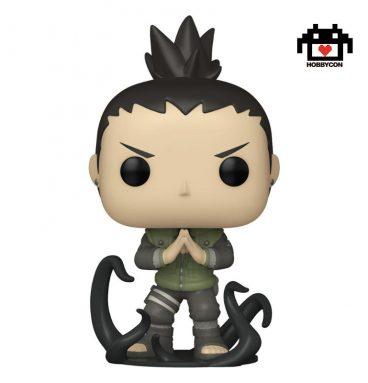Naruto - Shikamaru Nara - Hobby Con