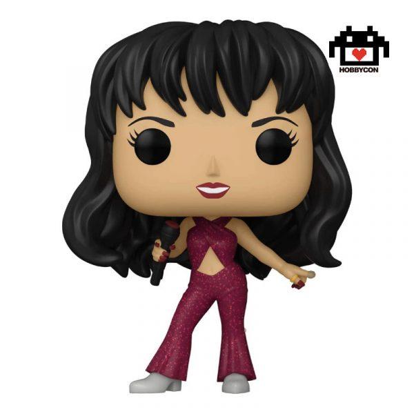 Selena - Hobby Con