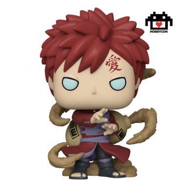 Naruto - Gaara - Hobby Con