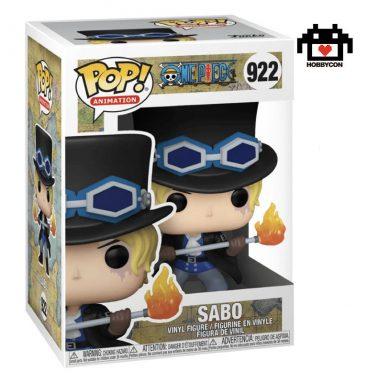 One Piece - Sabo - HobbyCon
