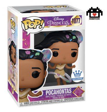 Pocahontas - Hobby Con