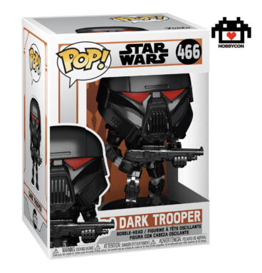 Star Wars - Dark Trooper - Hobby Con