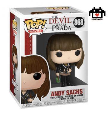 The Devil Wears Prada - Andy Sachs - Hobby Con