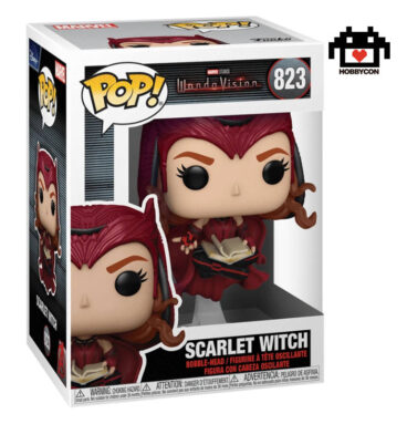 WandaVision - Scarlet Witch - Hobby Con